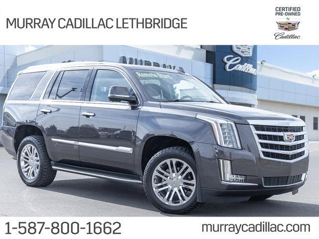 2015 Cadillac Escalade Base 4WD 4dr Base Gas 6.2L/376 [1]