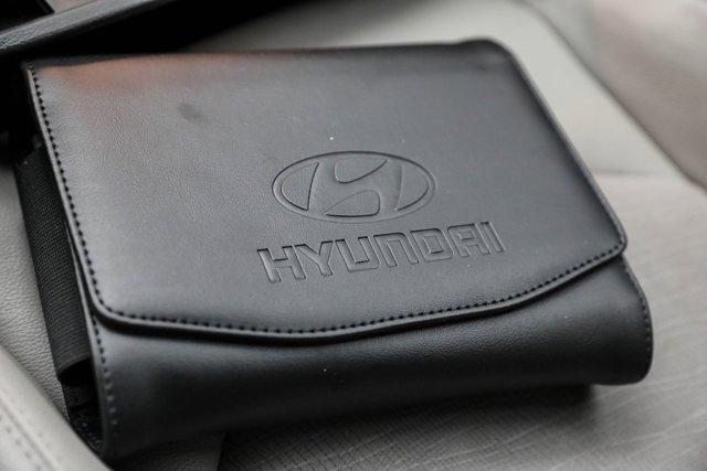 2017 Hyundai Sonata for sale 124601 18