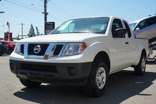 Used 2015 Nissan Frontier in Lynnwood Seattle Kirkland Everett, WA
