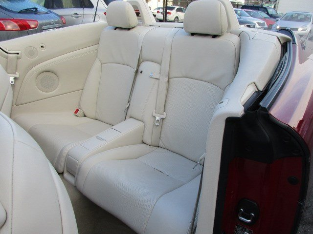 Photo 19 of this used 2010 Lexus IS 350C vehicle for sale in San Rafael, CA 94901