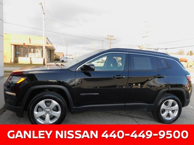 Used 2018 Jeep Compass in Mayfield Heights, OH