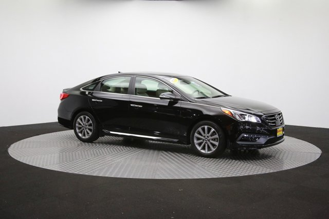 2017 Hyundai Sonata for sale 123459 44