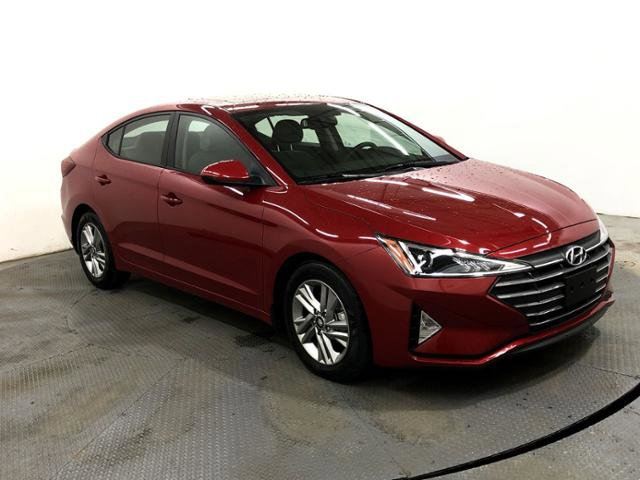 Used 2020 Hyundai Elantra in Greenwood, IN