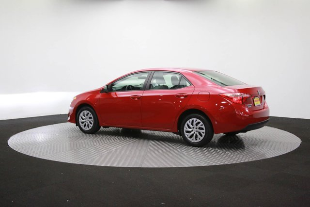 2017 Toyota Corolla for sale 124109 58