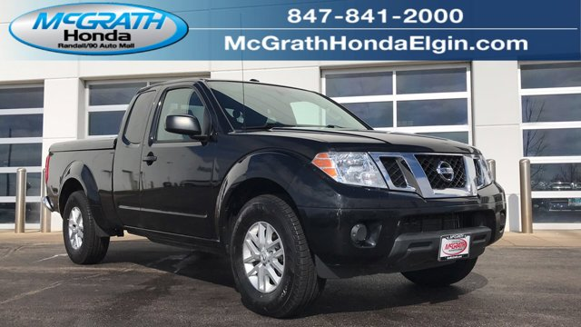 Used 2016 Nissan Frontier in Elgin, IL