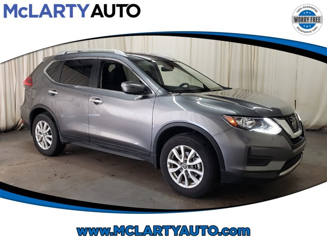 Used 2019 Nissan Rogue in , AR