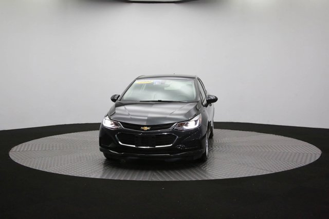2018 Chevrolet Cruze for sale 124828 49
