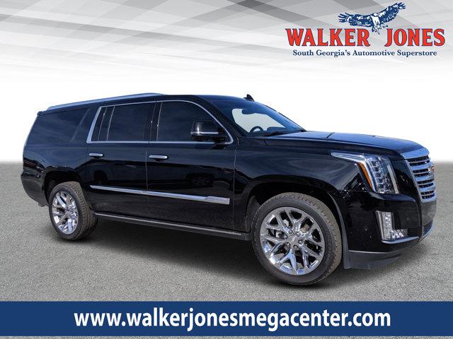 Used 2019 Cadillac Escalade ESV in Waycross, GA