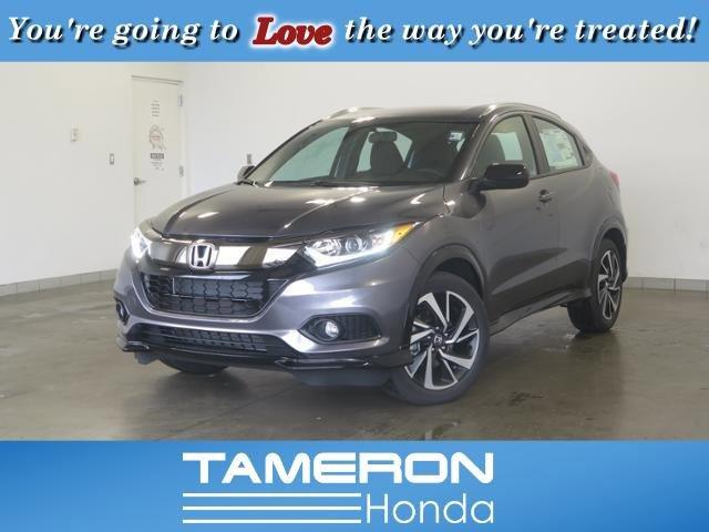 New 2020 Honda HR-V in Gadsden, AL