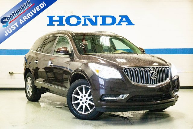 Used 2017 Buick Enclave in Cartersville, GA
