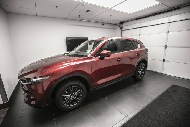 New-2020-Mazda-CX-5-Touring-AWD