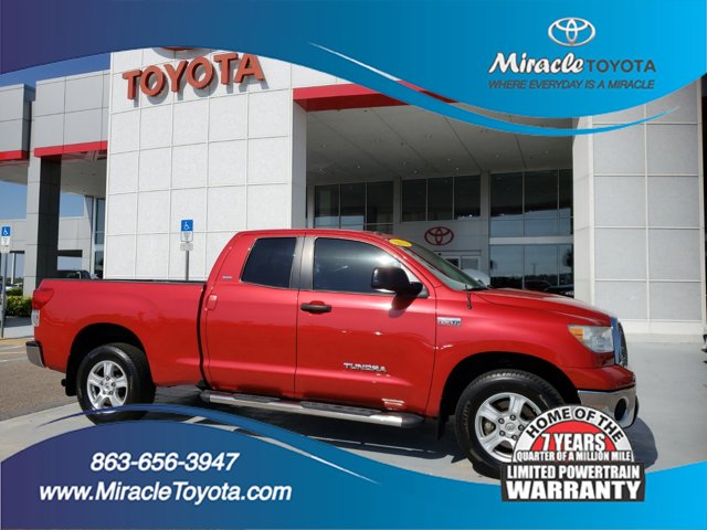 Used 2012 Toyota Tundra in Haines City, FL