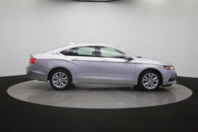 2018 Chevrolet Impala for sale 121804 41