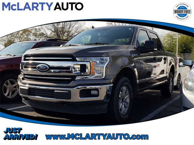 Used 2019 Ford F-150 in , AR