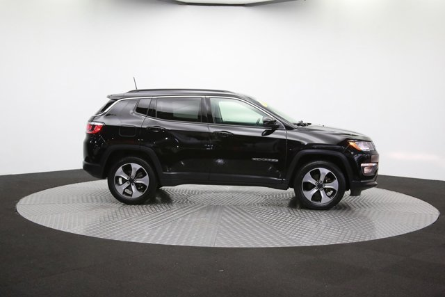 2017 Jeep Compass for sale 124489 41