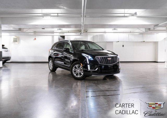 2020 Cadillac XT5 Premium Luxury AWD AWD 4dr Premium Luxury Gas V6 3.6L/222 [3]