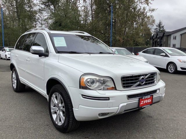 Used 2014 Volvo XC90 FWD 4dr