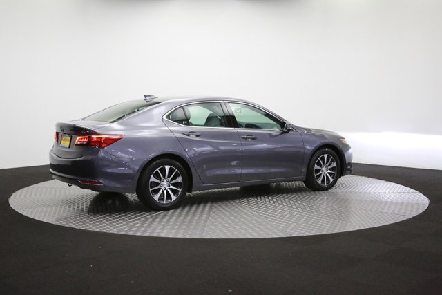 2017 Acura TLX for sale 123723 39