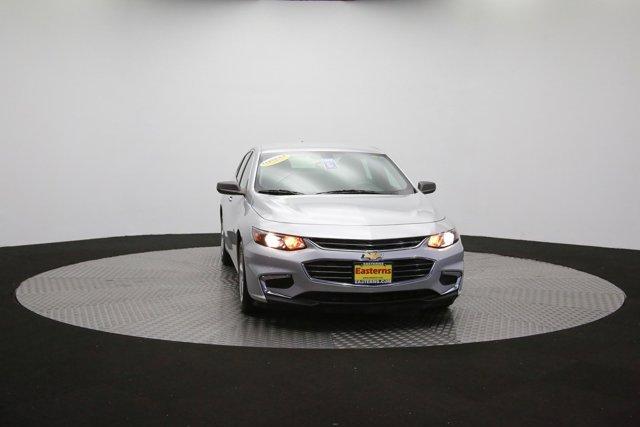 2016 Chevrolet Malibu for sale 123453 46