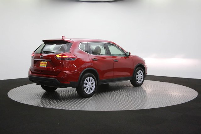 2017 Nissan Rogue for sale 125264 34