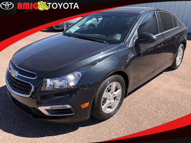 Used 2015 Chevrolet Cruze in Gallup, NM
