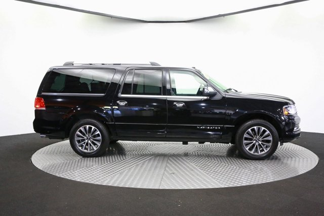 2017 Lincoln Navigator L for sale 124168 3