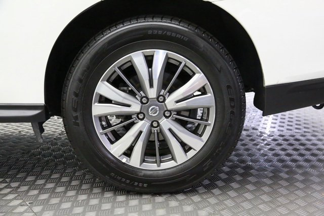 2018 Nissan Pathfinder for sale 120765 7