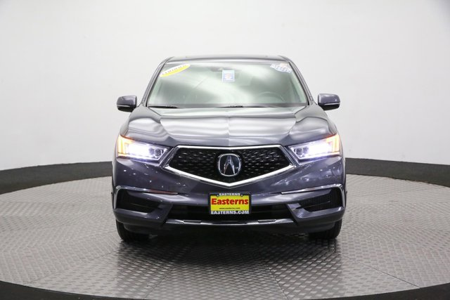 2017 Acura MDX for sale 122206 1