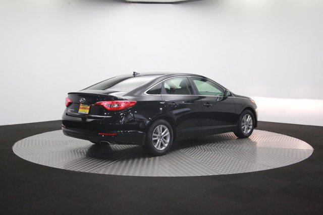 2016 Hyundai Sonata for sale 121796 36