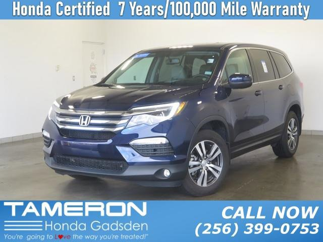 Used 2017 Honda Pilot in Gadsden, AL