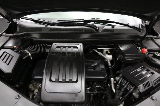 2017 Chevrolet Equinox for sale 123007 6