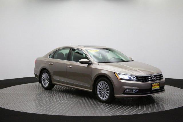 2016 Volkswagen Passat for sale 122793 46