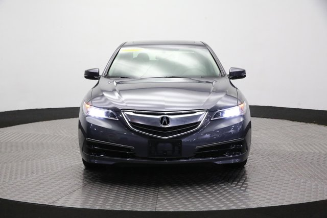 2017 Acura TLX for sale 123723 1