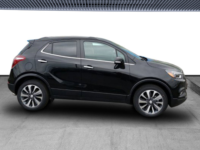 New 2019 Buick Encore in Miami, OK