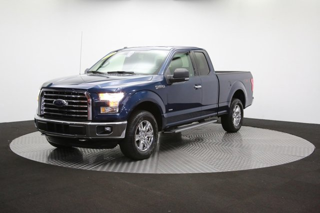 2016 Ford F-150 for sale 123187 48