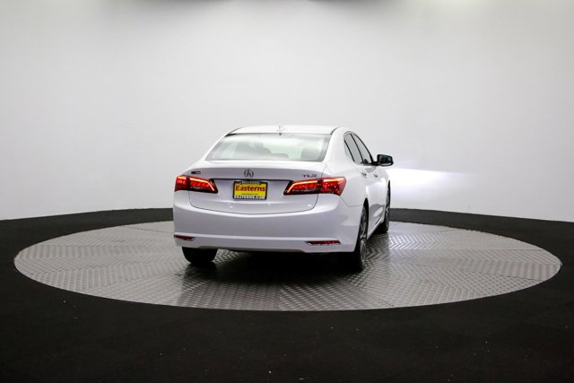 2017 Acura TLX for sale 123382 35