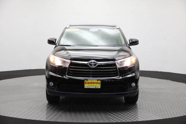 2016 Toyota Highlander for sale 124041 1
