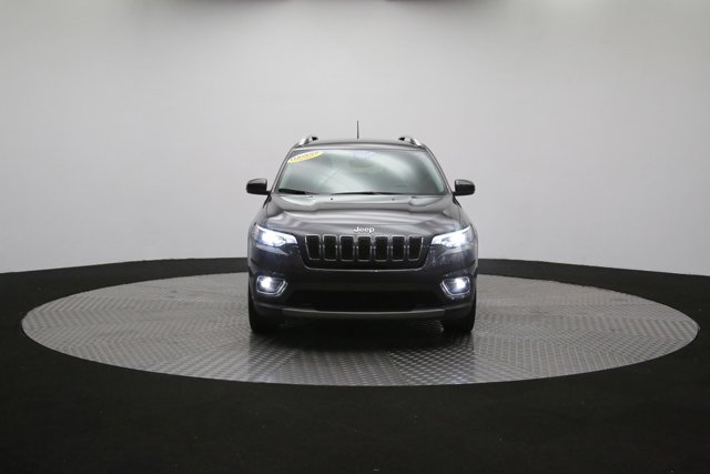 2019 Jeep Cherokee for sale 124335 43