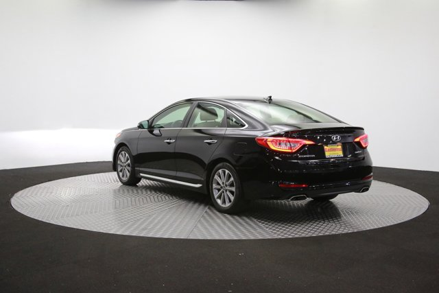 2017 Hyundai Sonata for sale 123459 60