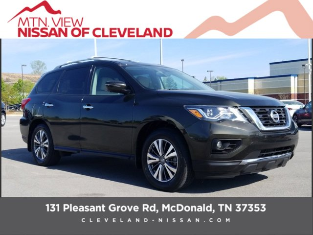 Used 2017 Nissan Pathfinder in McDonald, TN