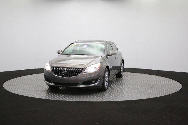 2017 Buick Regal for sale 123437 49
