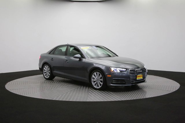 2017 Audi A4 for sale 124823 45
