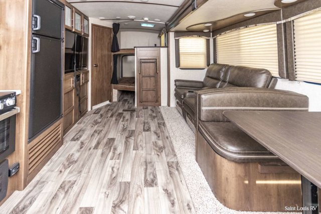 Used 2019 KEYSTONE COUGAR in St. Louis, MO