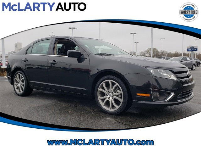 Used 2012 Ford Fusion in , AR