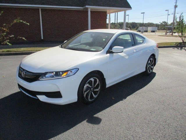 New 2017 Honda Accord Coupe in Dothan, AL