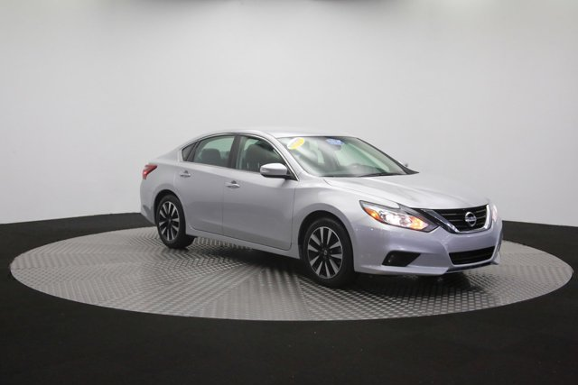 2018 Nissan Altima for sale 121375 44