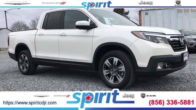 Used 2017 Honda Ridgeline in Swedesboro, NJ