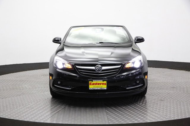 2016 Buick Cascada for sale 124293 1