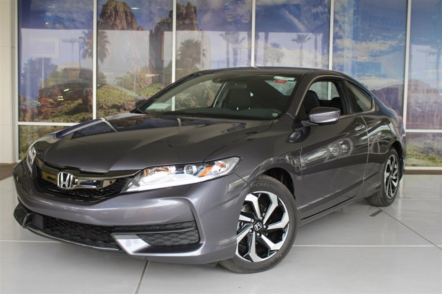 New 2016 Honda Accord Coupe in Mesa, AZ