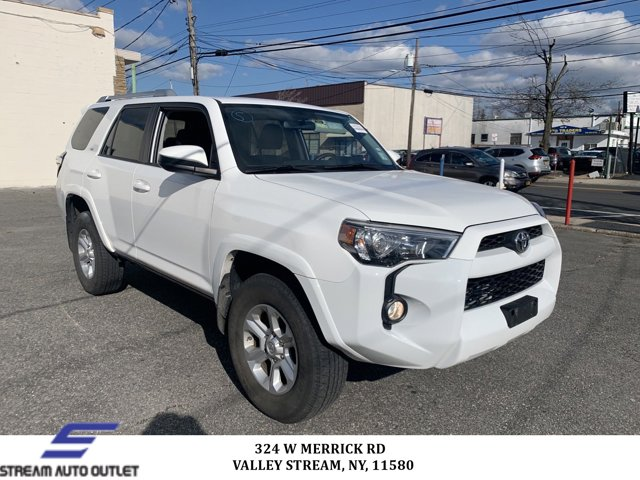 Used 2018 Toyota 4Runner in Valley Stream, NY